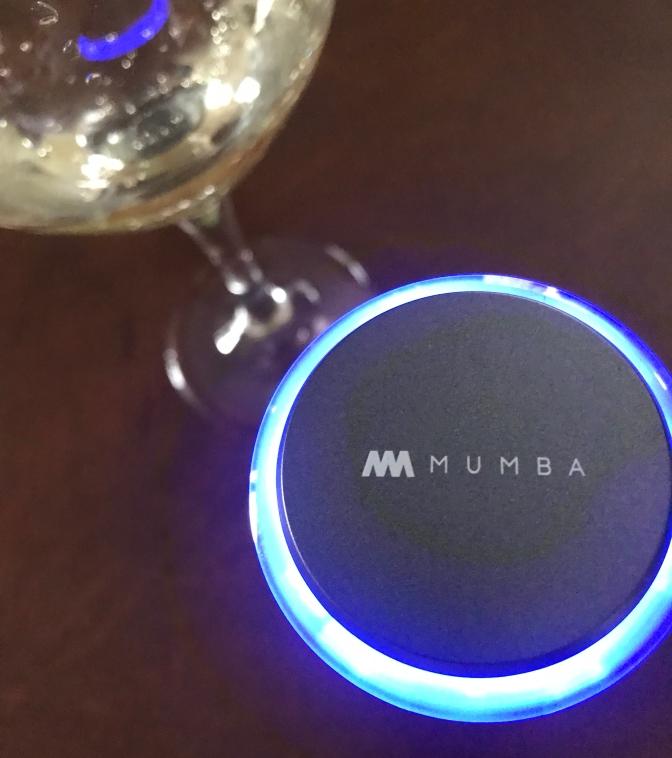 Dear Wine Lovers, Try the Mumba!