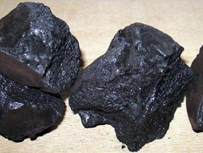 Shilajit Mineral