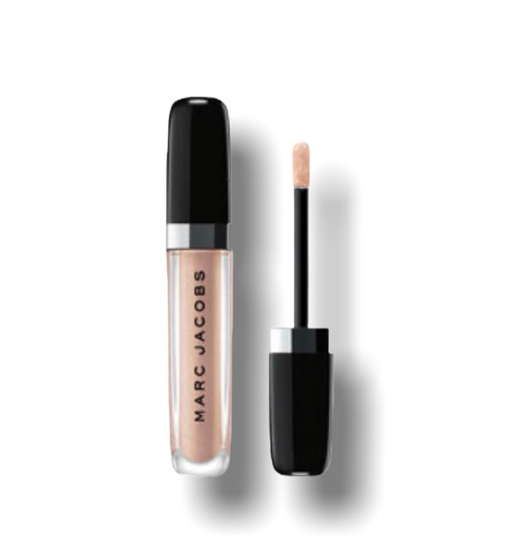 Marc Jacobs Beauty Cream and Sugar Lipgloss